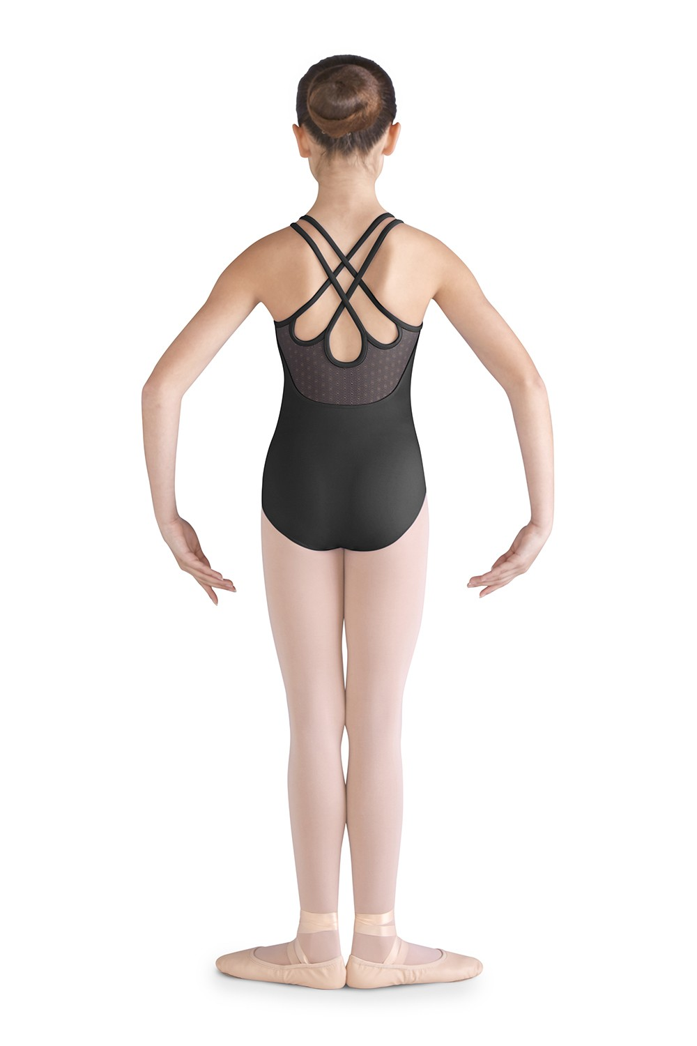 Lizzie Girls Camisole Leotards