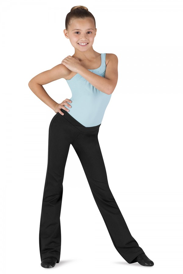 image - Raquel Children's Dance Pants