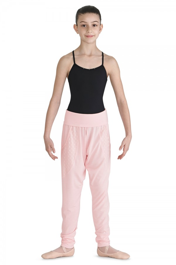 image - Maonife Children's Dance Pants
