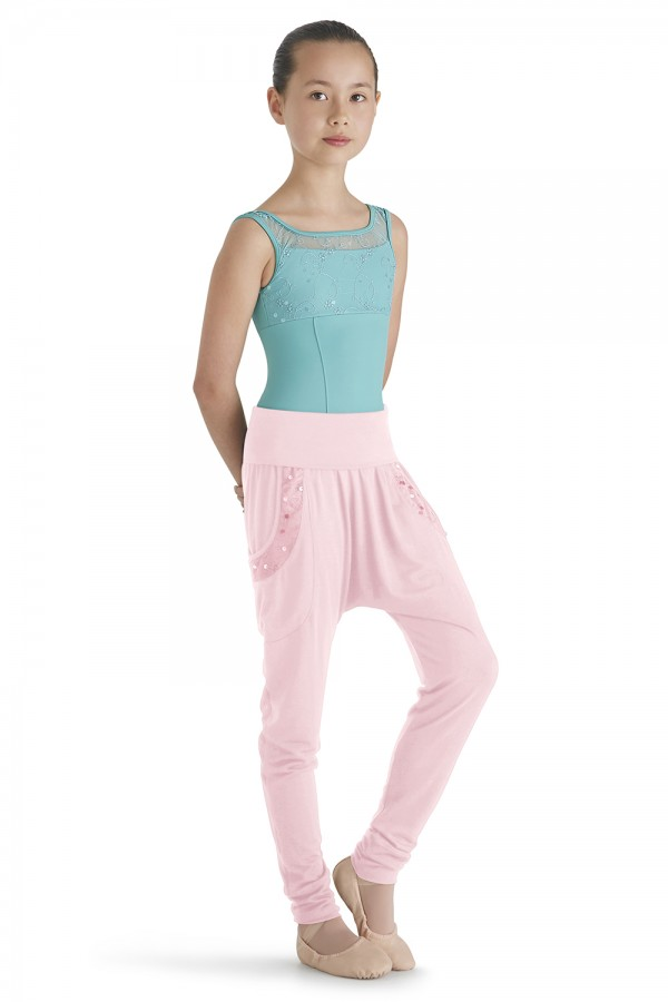 image - Alby Children's Dance Pants