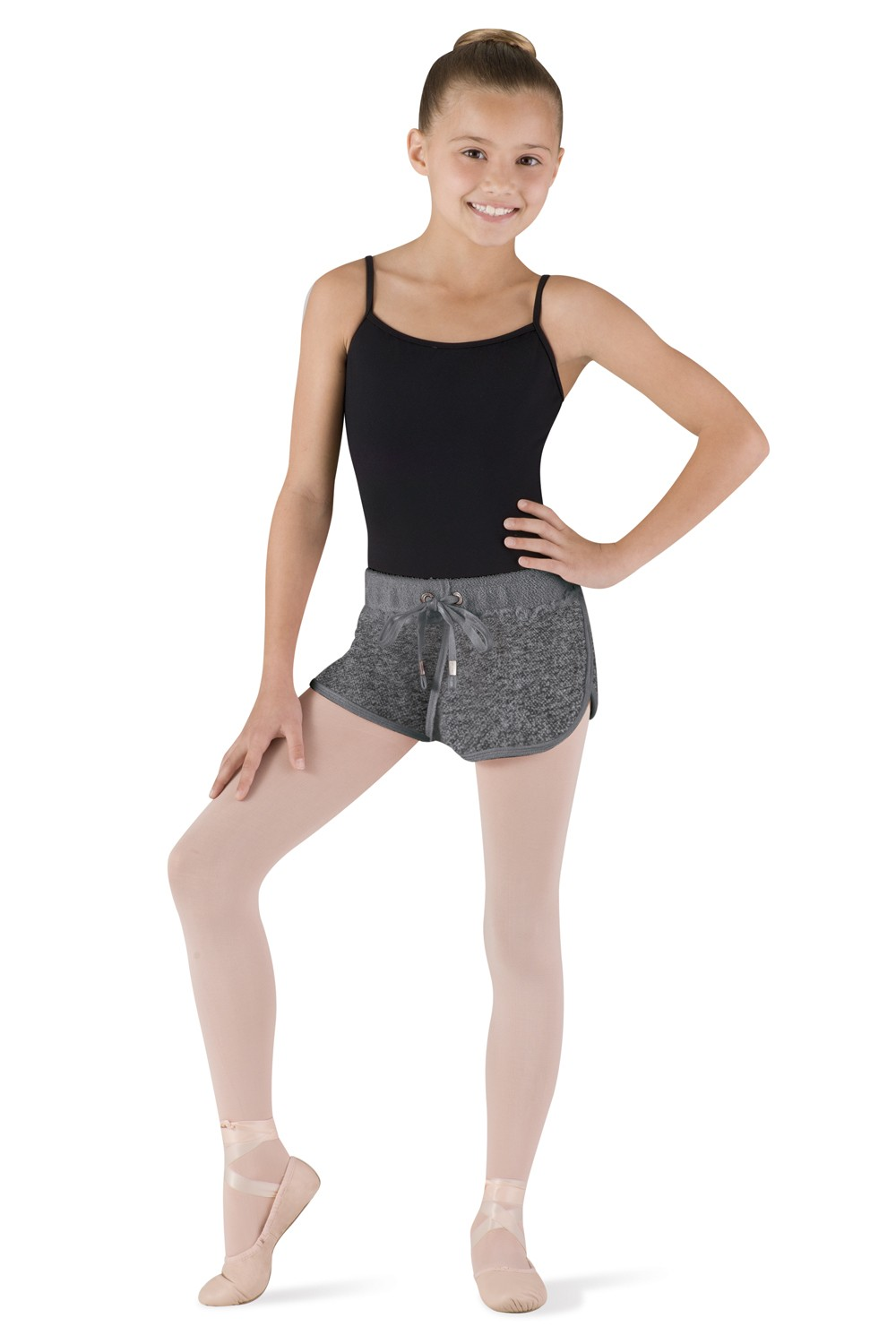 Aina Children's Dance Shorts