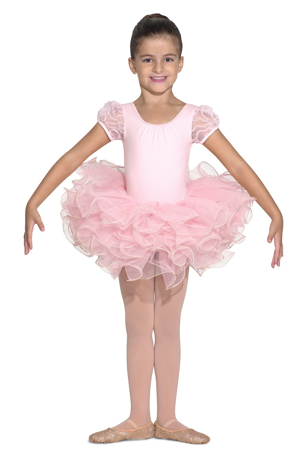 Bando Tutu Children's Dance Skirts