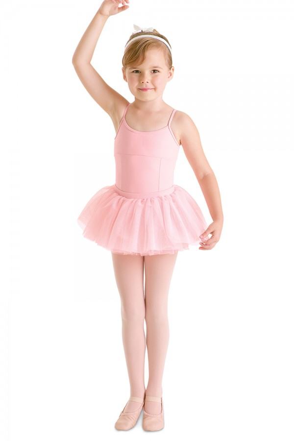 image - Hurley Children's Dance Skirts