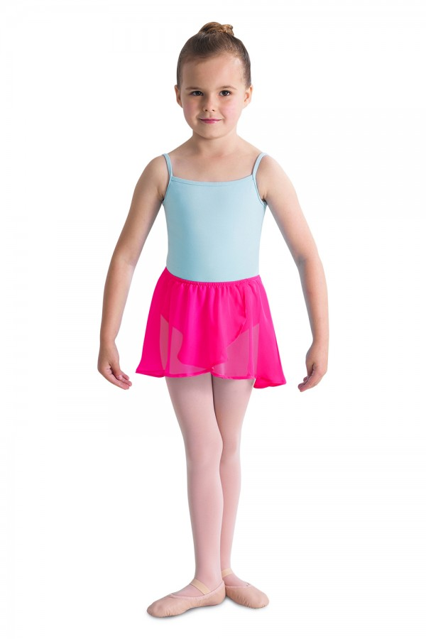 image - Barre Children's Dance Skirts