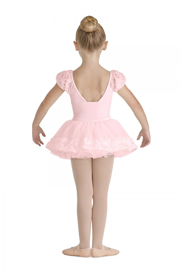 image - Keren Children's Dance Skirts