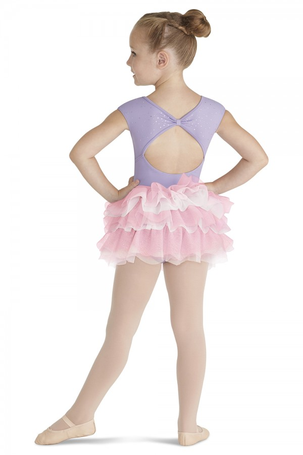 image - Fairey Children's Dance Skirts