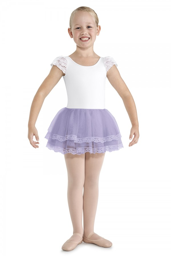 image - Vaarida Children's Dance Skirts