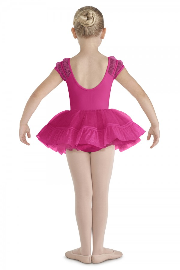 Bloch CR5631 Children\'s Dance Skirts - BLOCH® España