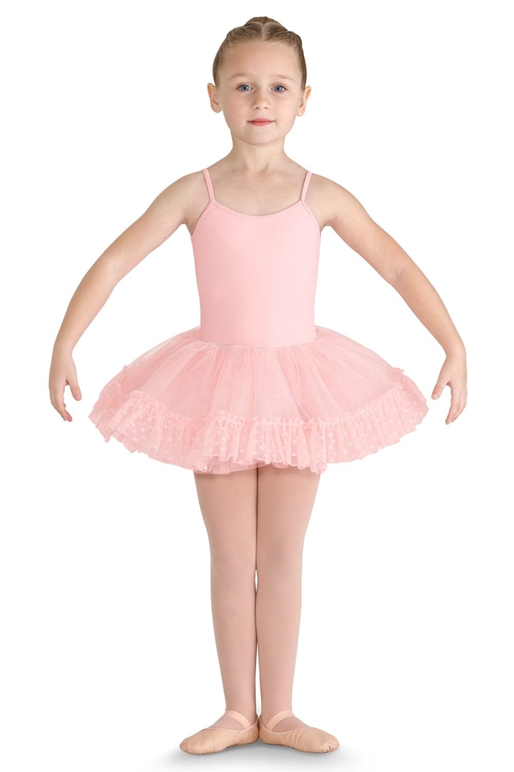 Addelyn  Children's Dance Skirts