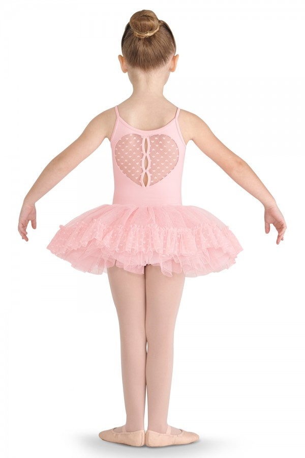 image - Addelyn  Children's Dance Skirts