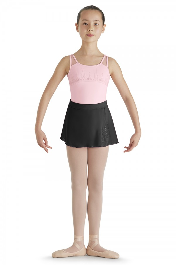 image - LILIAYA Children's Dance Skirts