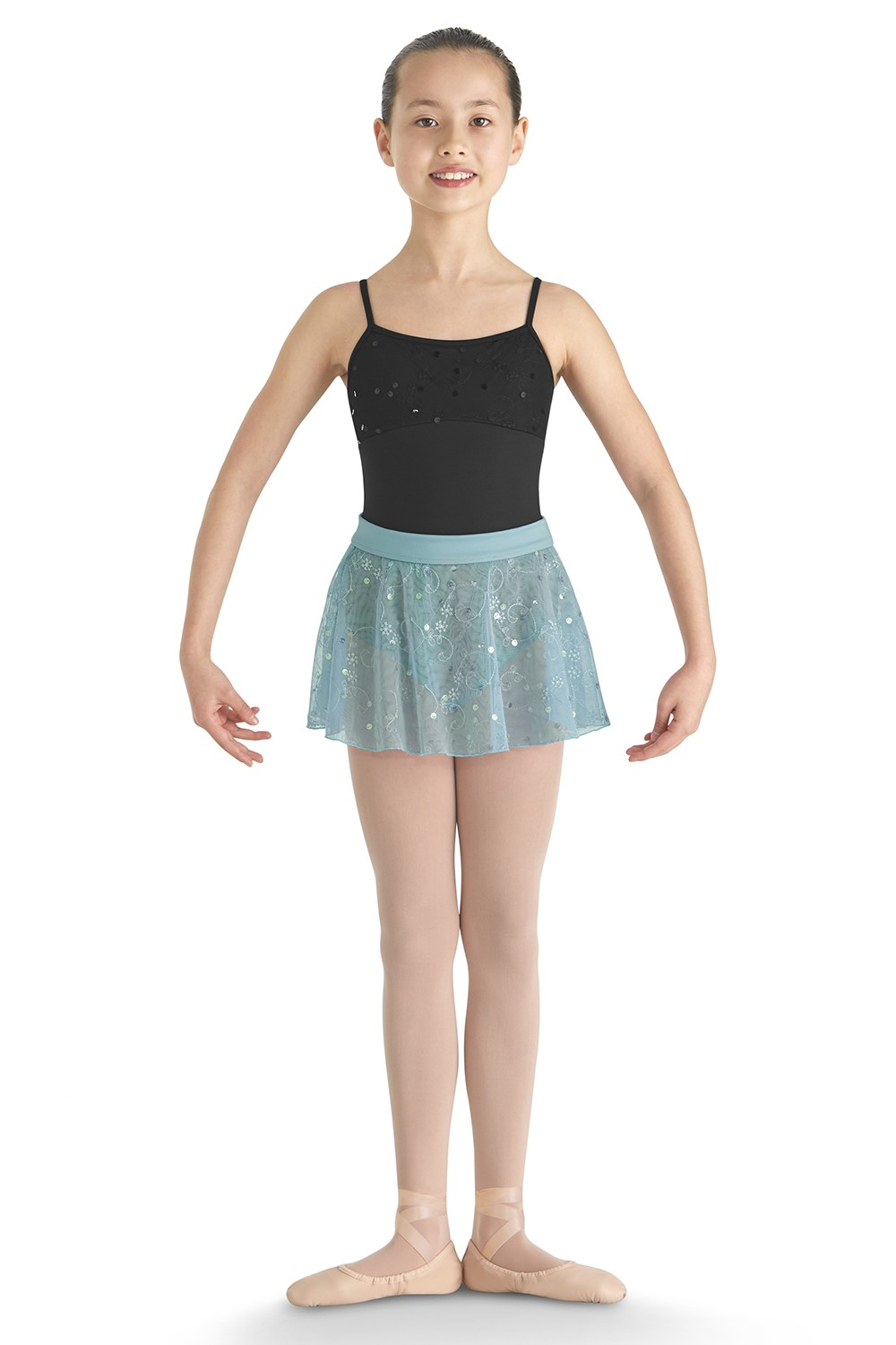 Shaylee Children's Dance Skirts