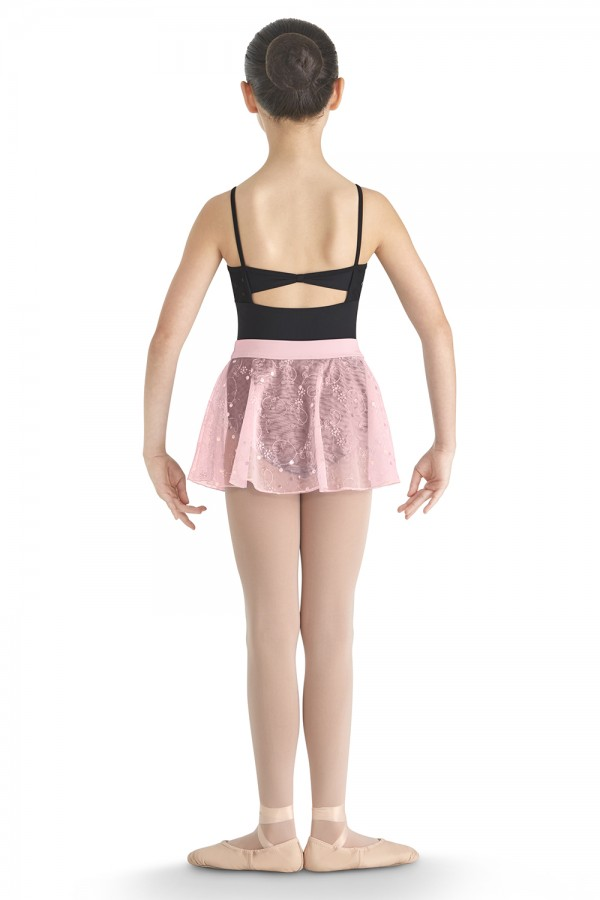 image - Shaylee Children's Dance Skirts