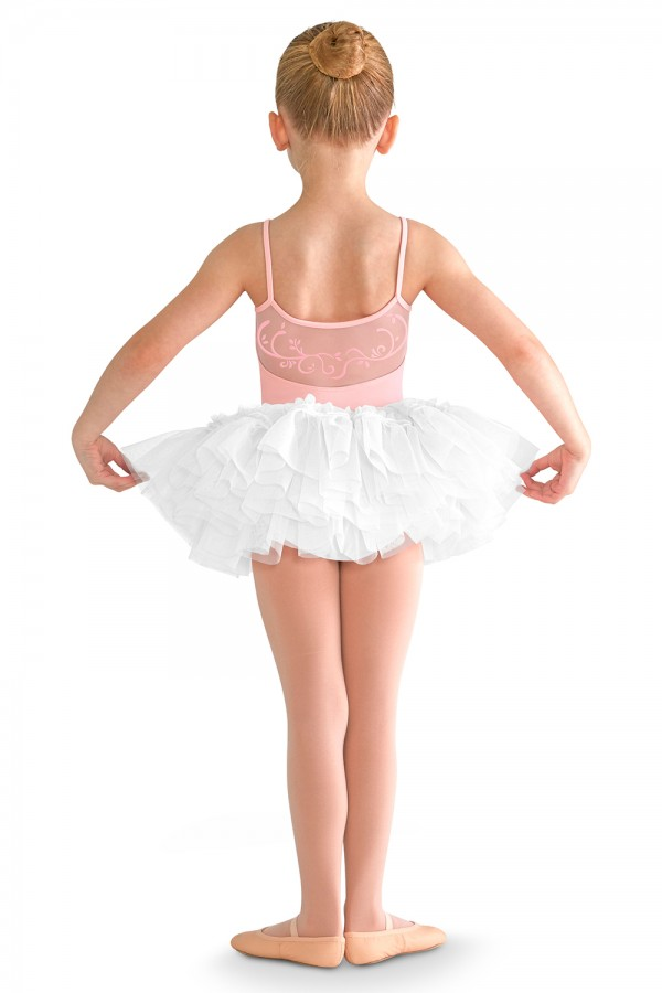 image - Alita Children's Dance Skirts