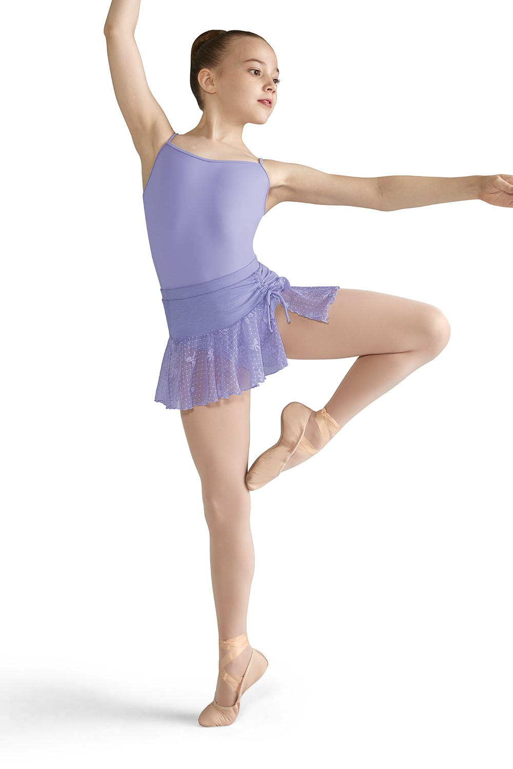 Eveline Children's Dance Skirts