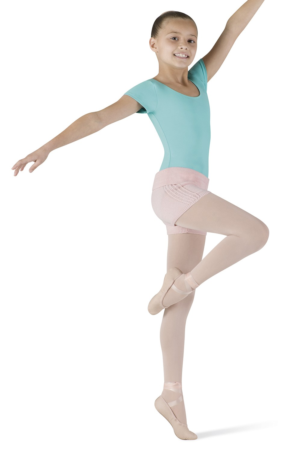 Aryana Children's Dance Shorts