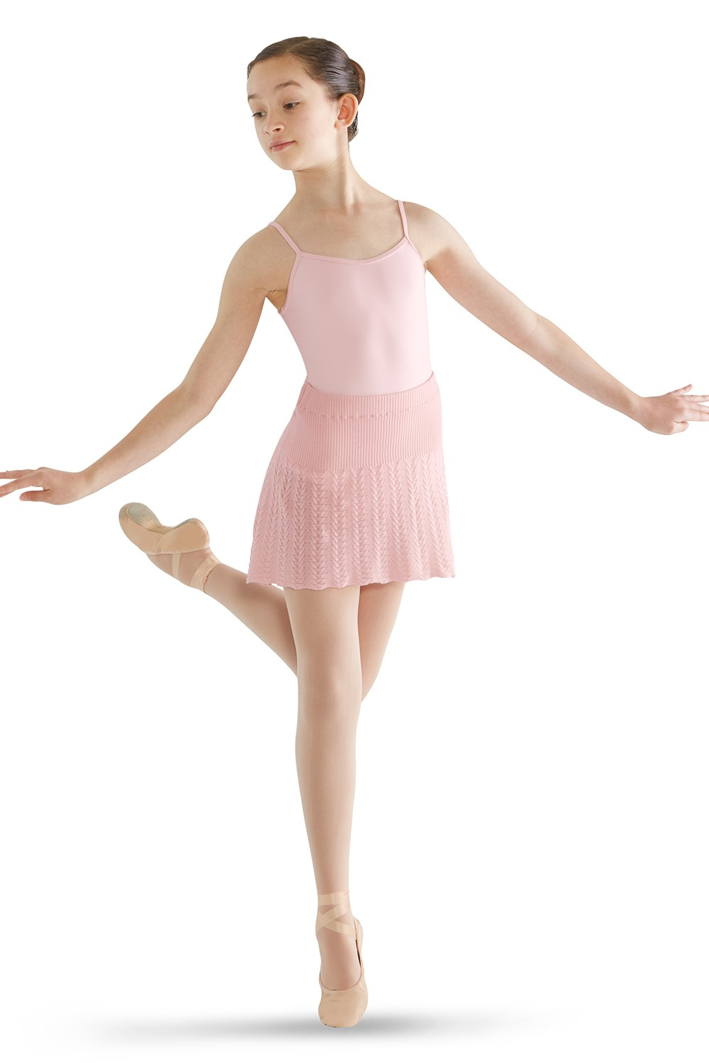Macario Children's Dance Skirts