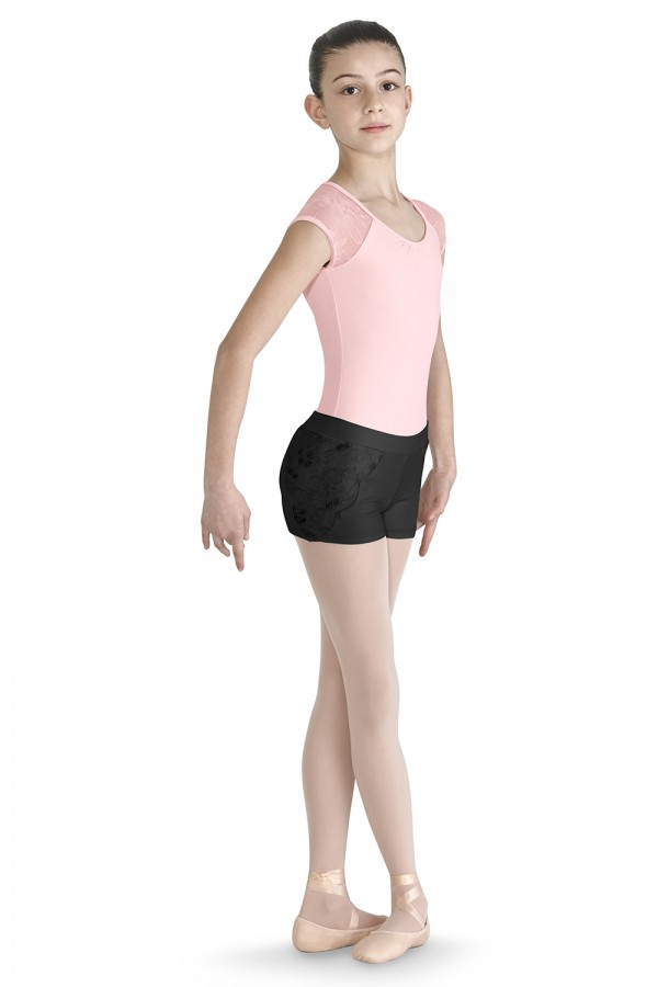 image - CRINOLE Children's Dance Shorts