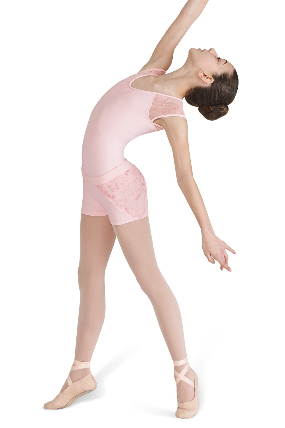 Crinole Children's Dance Shorts