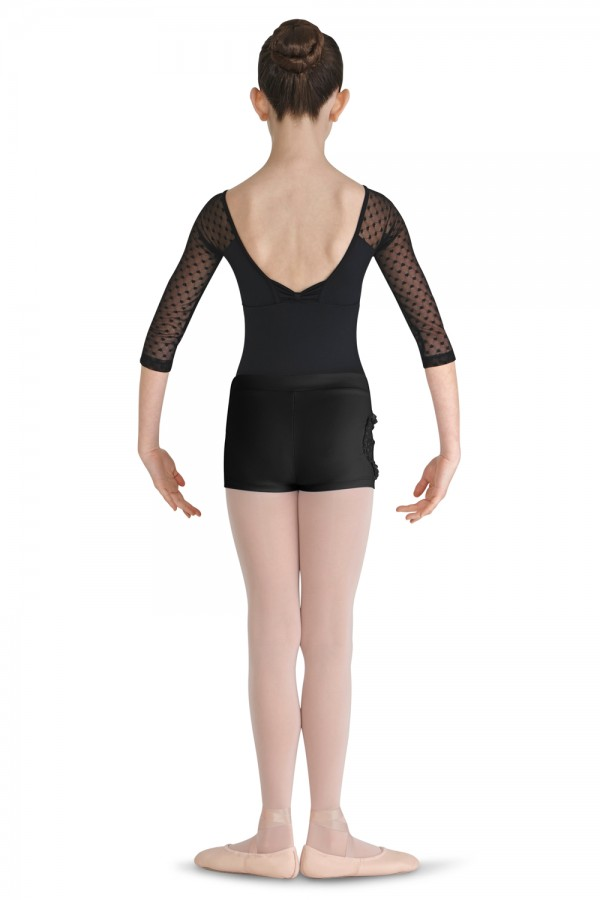 image - Sagapo Children's Dance Shorts