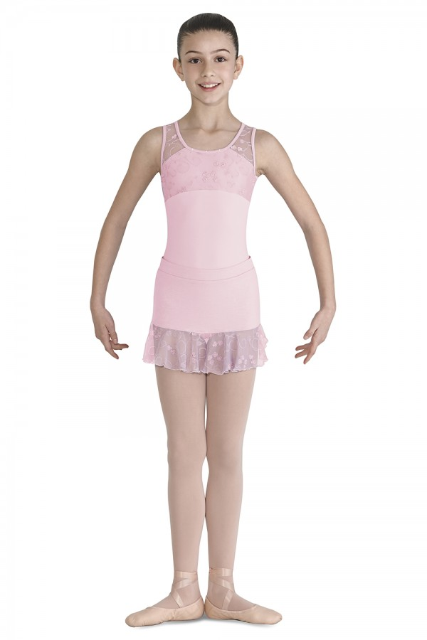 image - ROSEA Children's Dance Skirts
