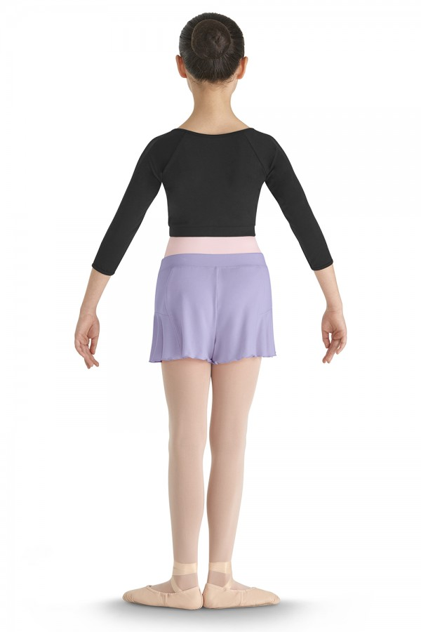 image - MALINEE Children's Dance Shorts