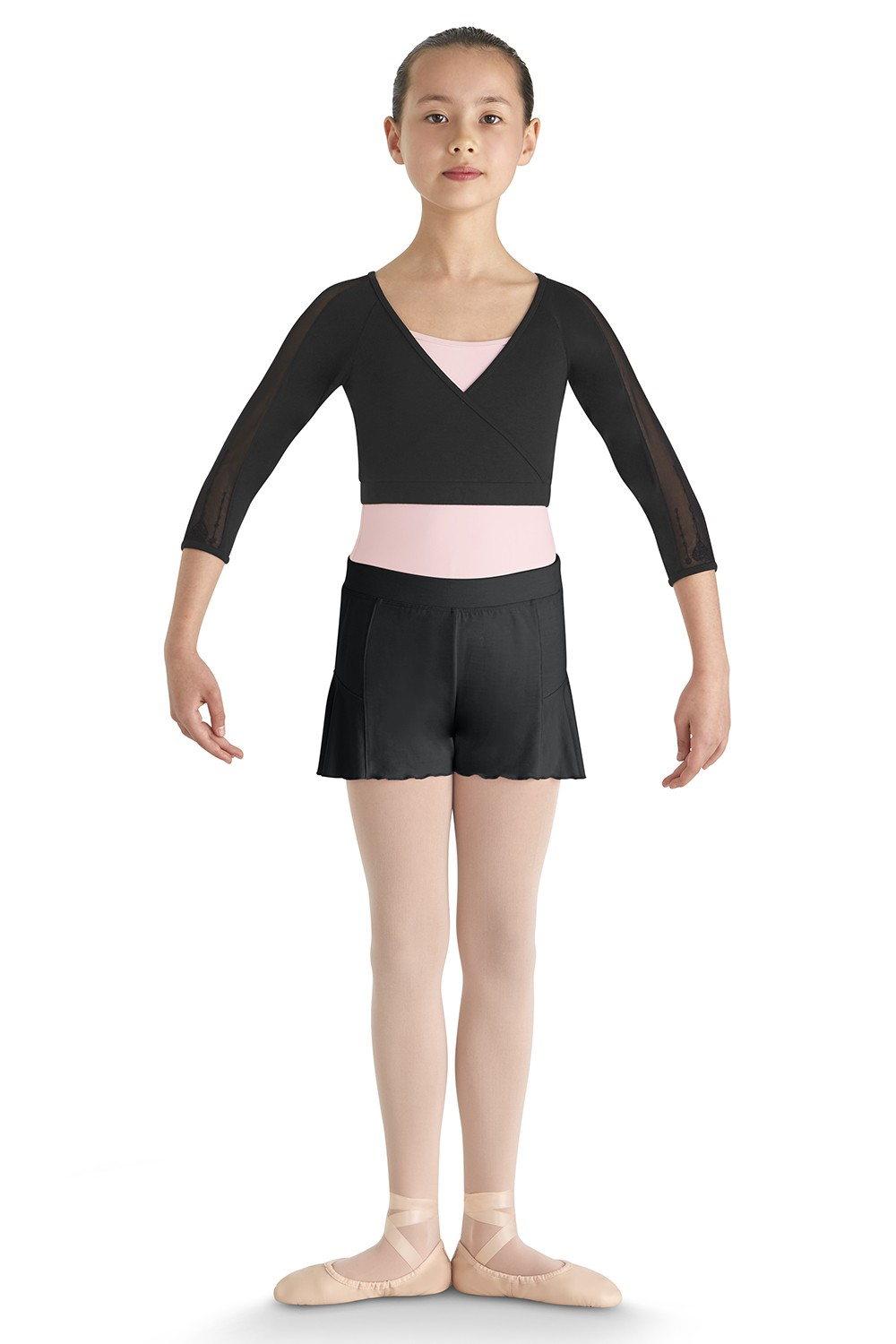 Malinee Children's Dance Shorts