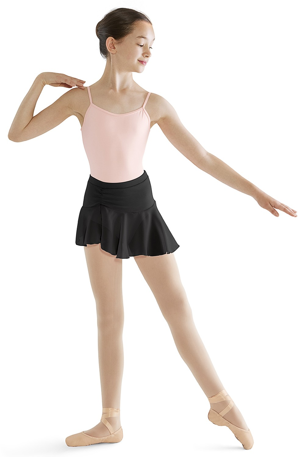 Mickylee Children's Dance Skirts