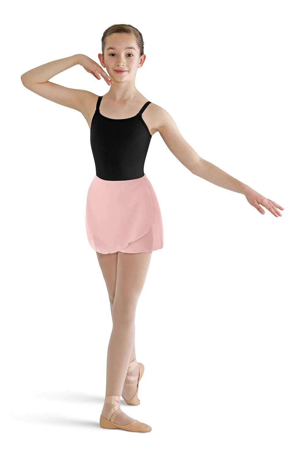 Wrap Skirt Children's Dance Skirts