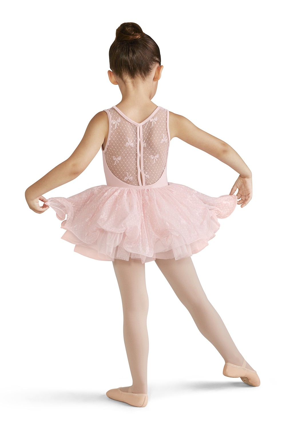 Lilou Children's Dance Skirts