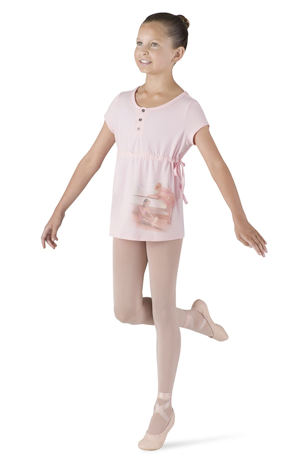 Children's Dance Tops