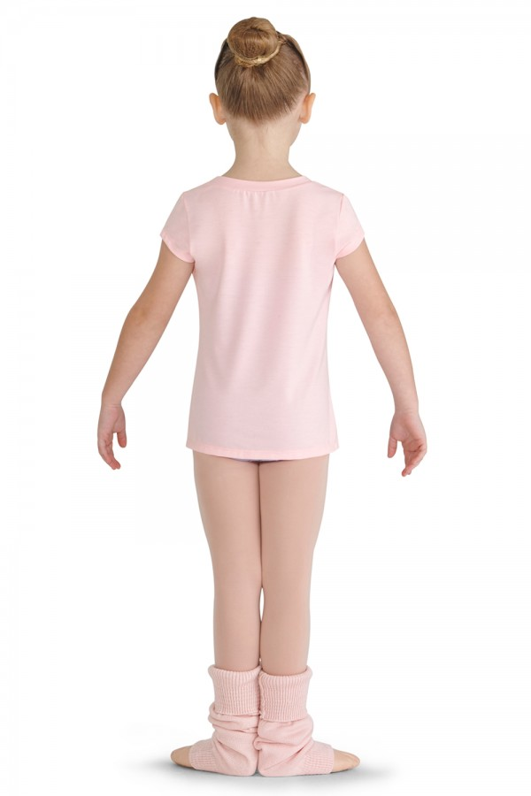 image - Zofia  Children's Dance Tops