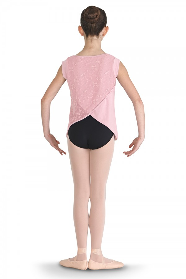 image - ARUNDO Children's Dance Tops