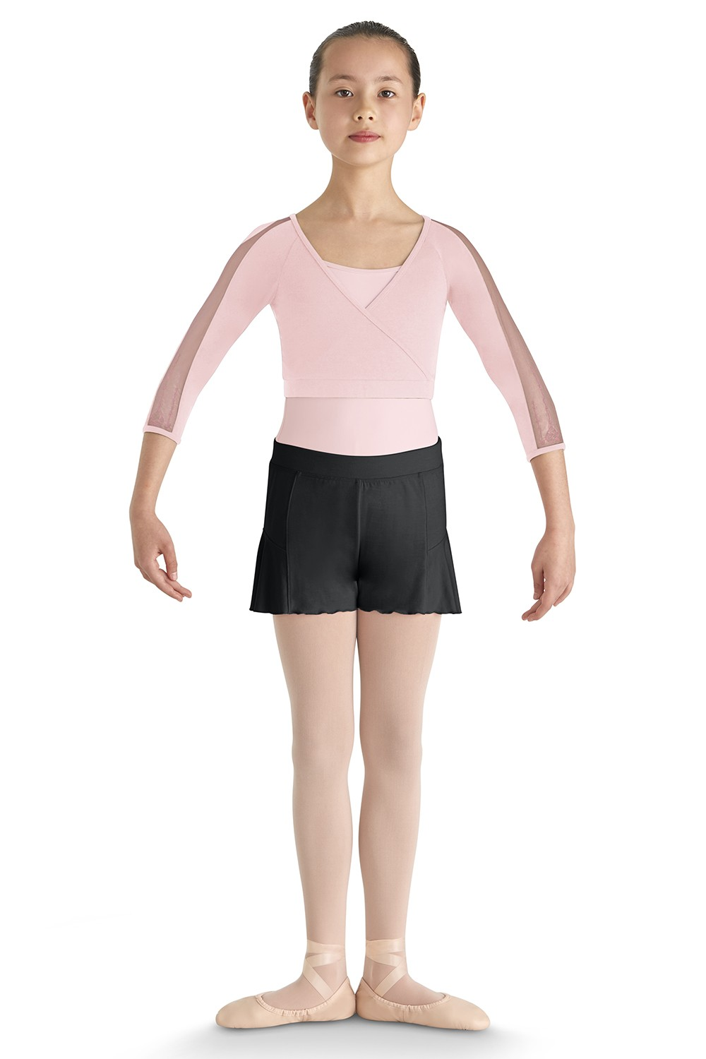Chayenne Children's Dance Tops