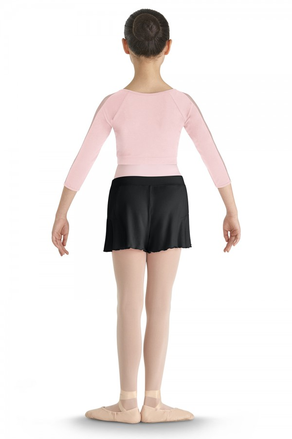image - Chayenne Children's Dance Tops