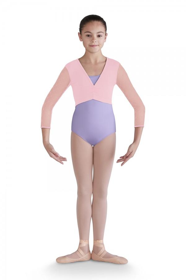 a20e627563d3 BLOCH CZ9916 Children s Dance Tops - BLOCH® US Store