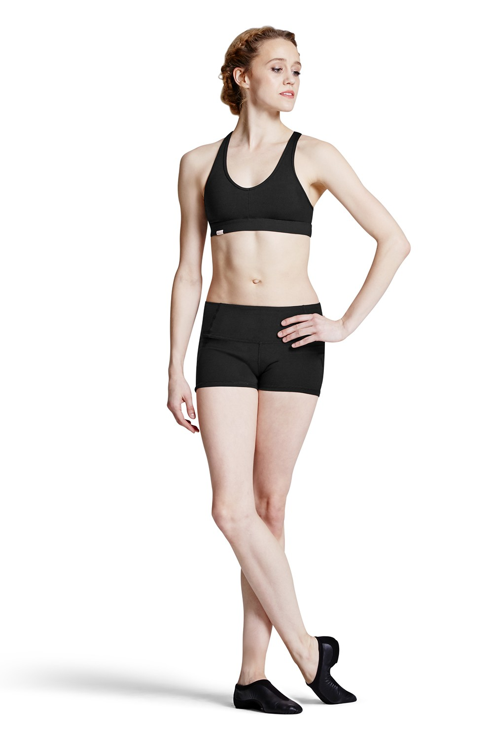 Curve Suprima Short Women's Dance Shorts