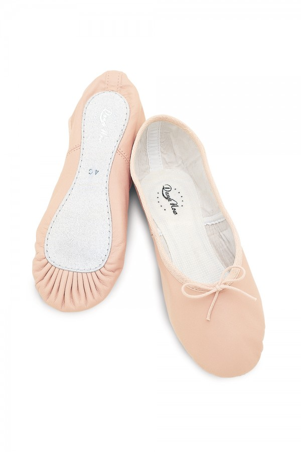 image - Dance Now Full Sole Ballet Women's Ballet Shoes