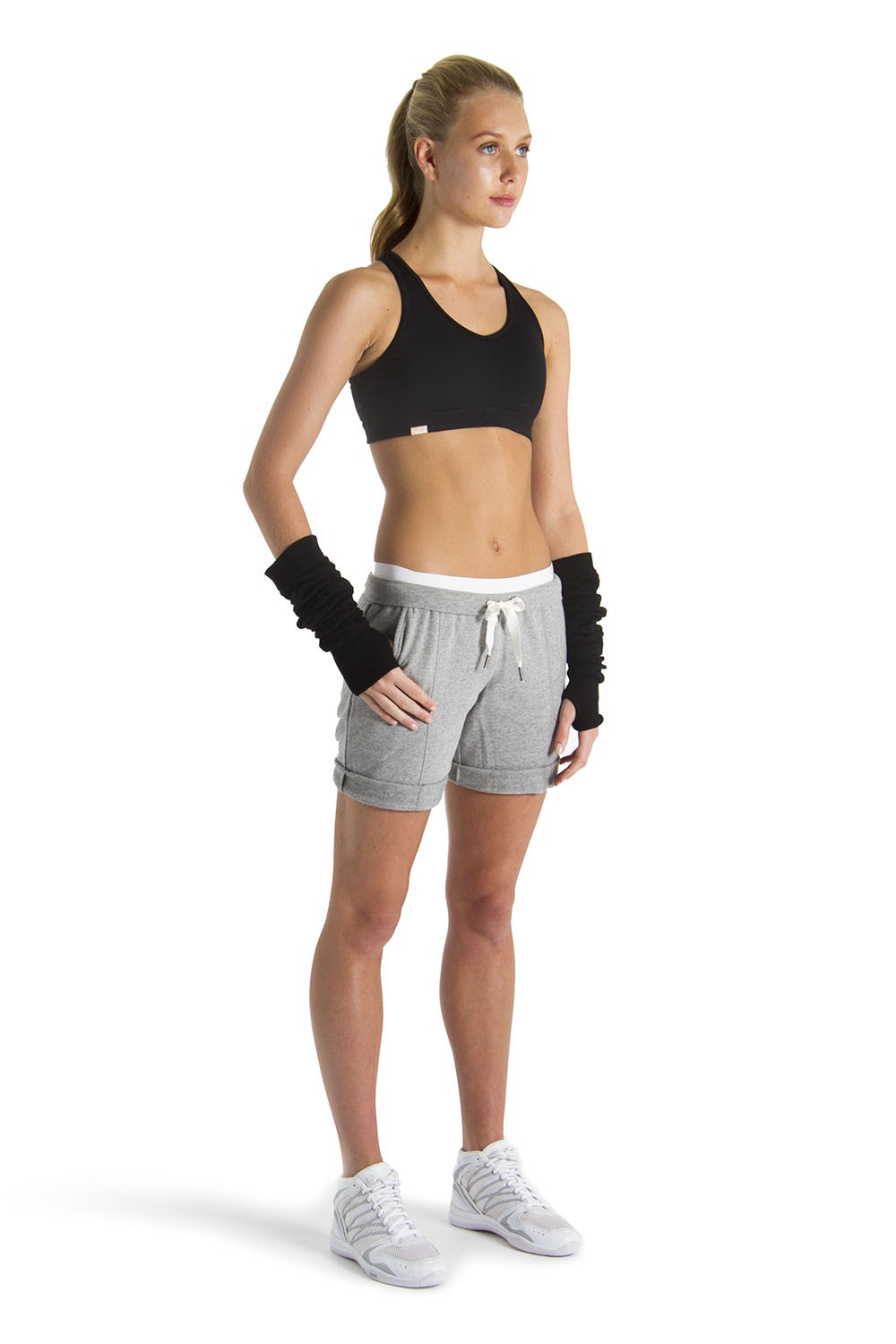 Soft Fleece Short Women's Bottoms
