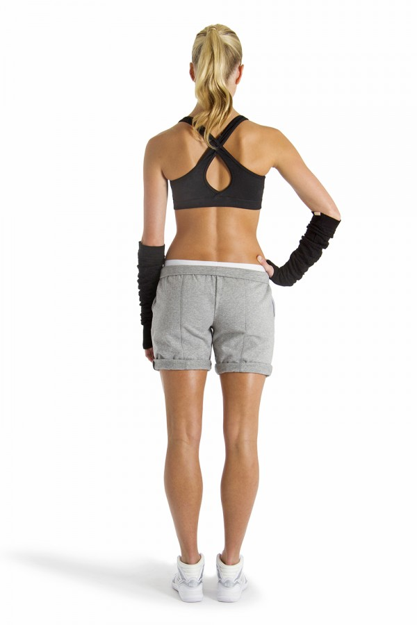 image - Soft Fleece Short Women's Bottoms