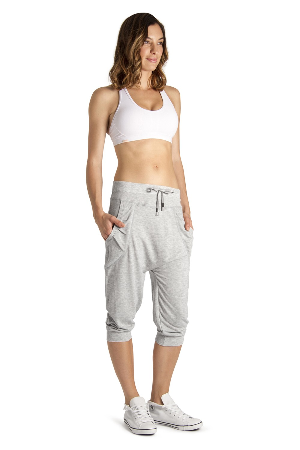 Deep Pocket 3/4 Pant Women's Bottoms