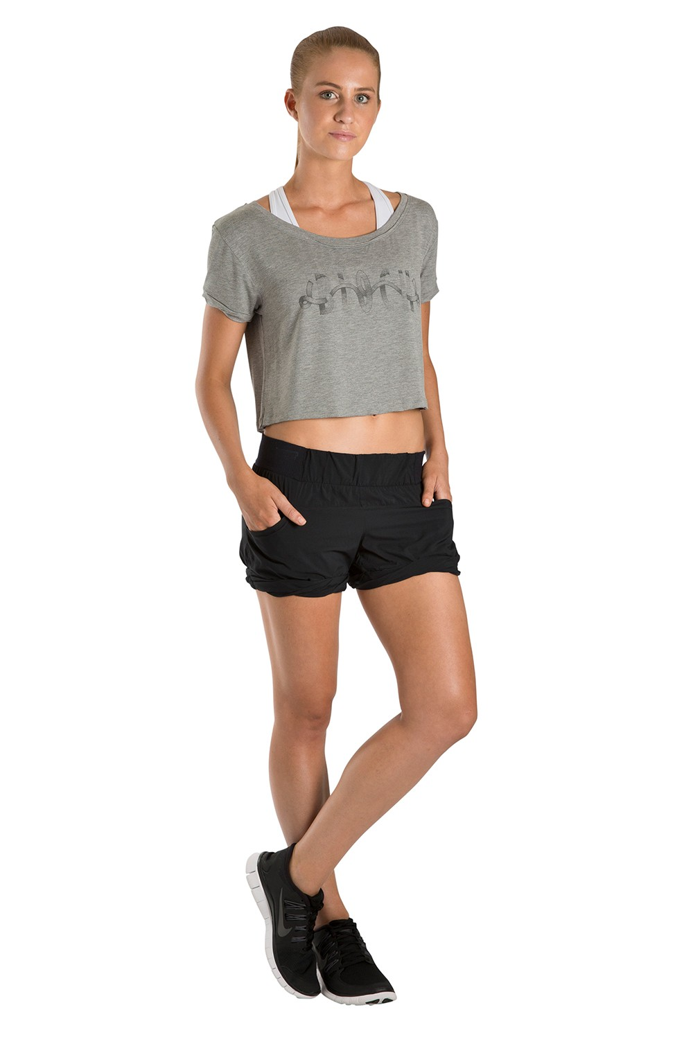 Ripstop Cuff Short Women's Bottoms