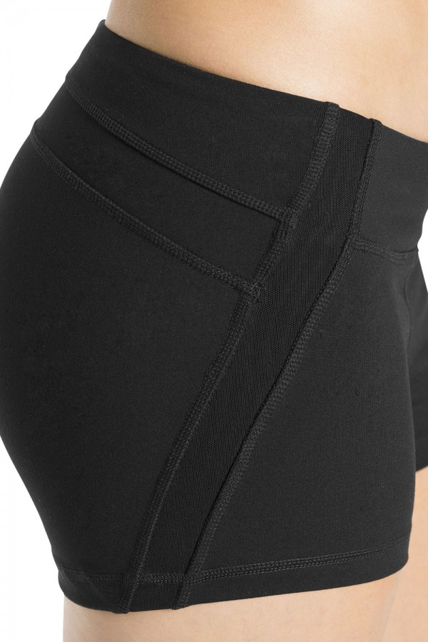 image - Seamed Micro Short Women's Bottoms