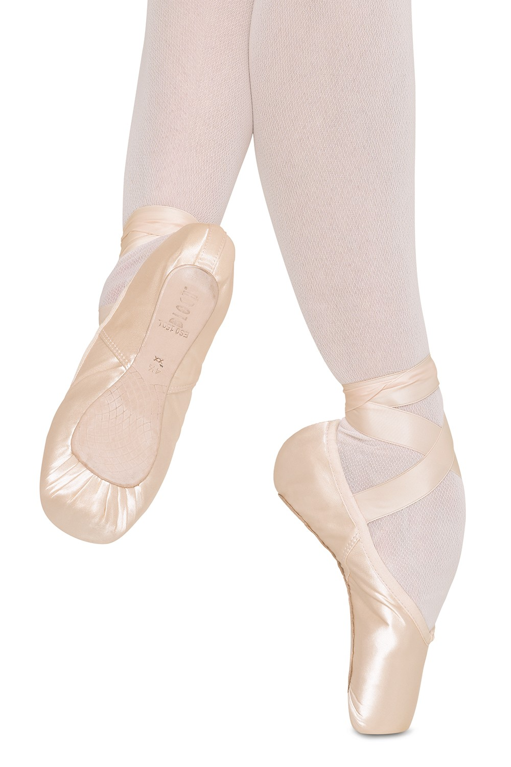Balance Pointe Shoes
