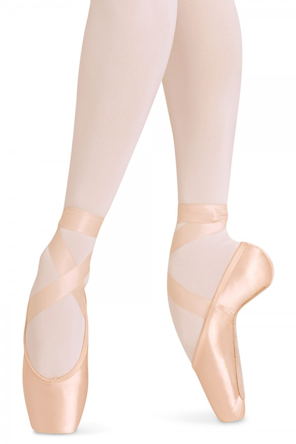 image - Balance European Pointe Shoes