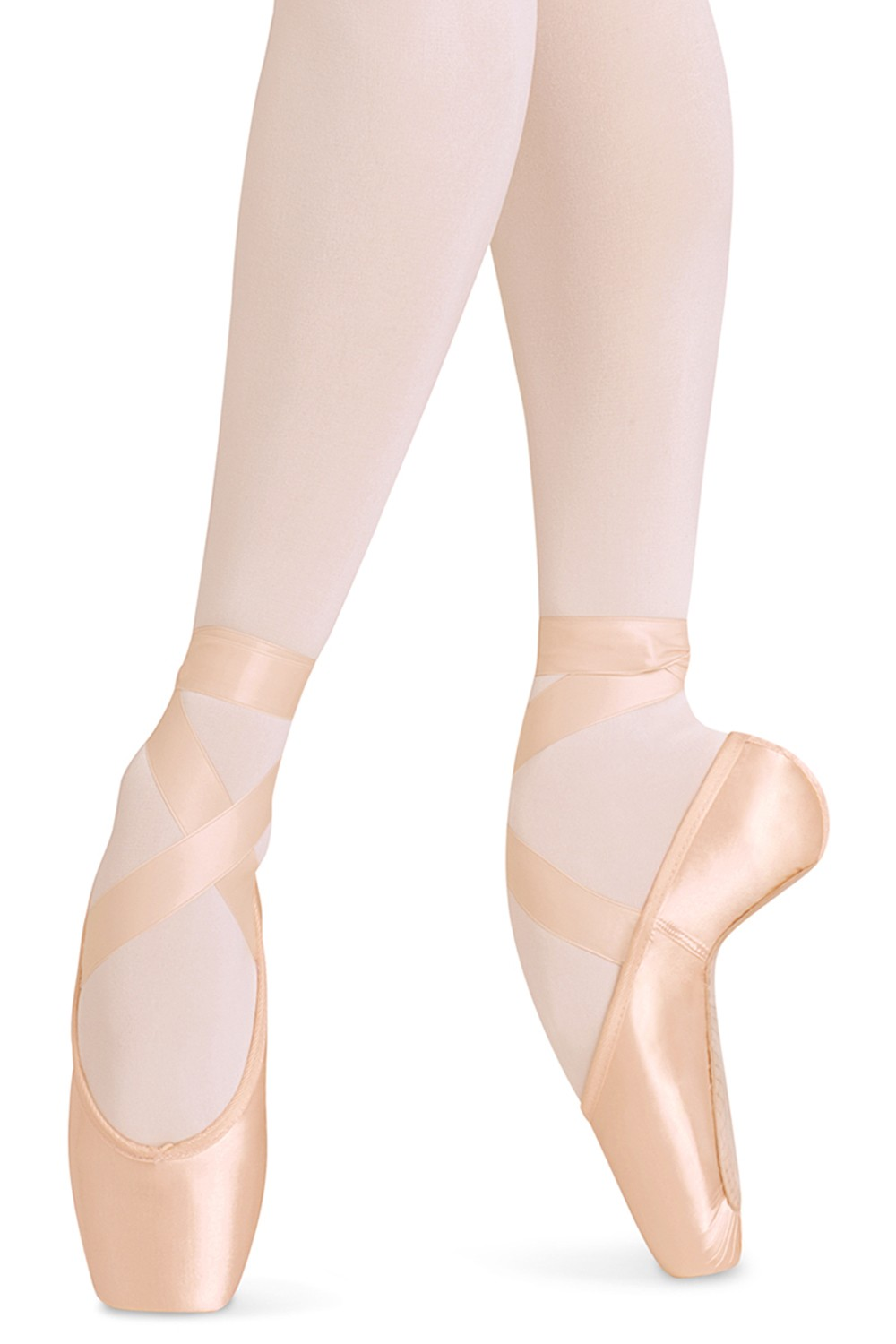 Balance European Longer Length Pointe Shoes