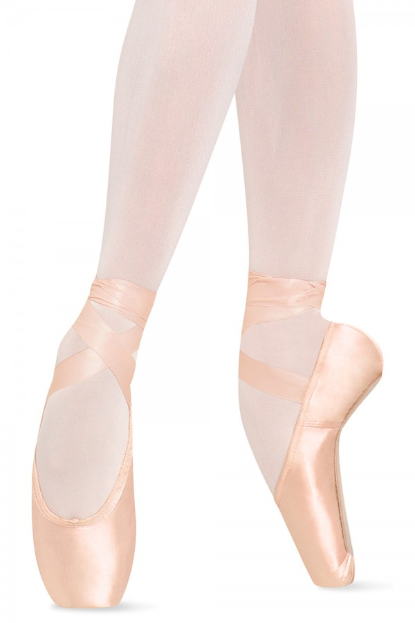 image - B Morph Pointe Shoes