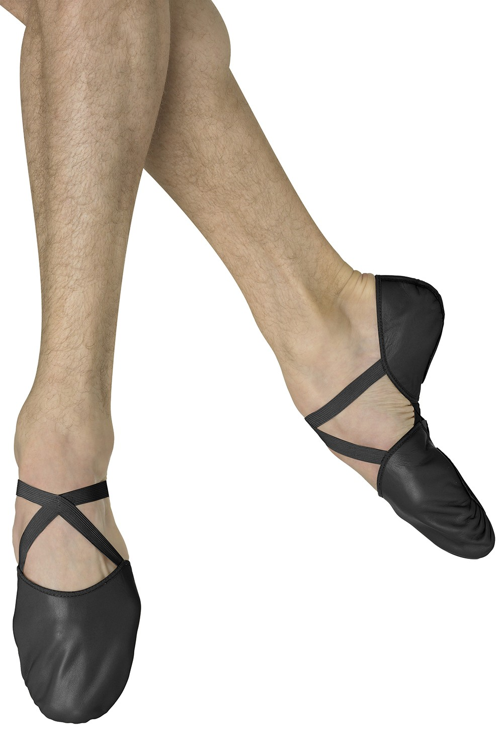 Elastosplit X Leather - Mens Men's Ballet Shoes