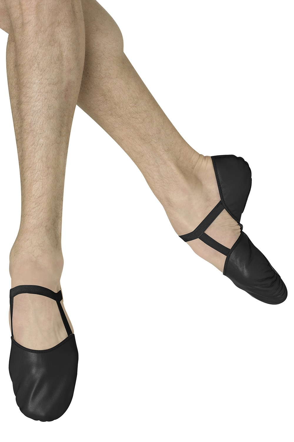 Elastosplit Pi Leather - Mens Men's Ballet Shoes
