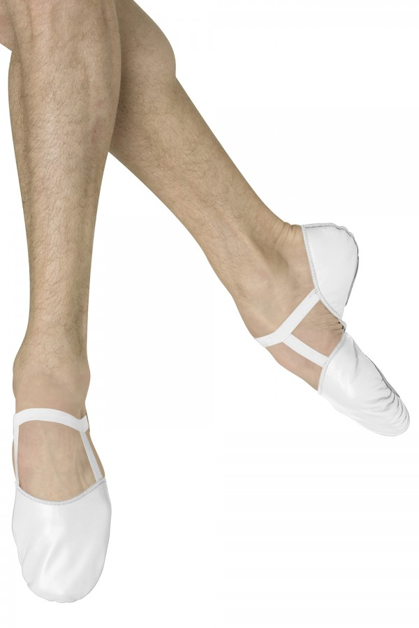 image - Elastosplit Pi Leather - Mens Men's Ballet Shoes